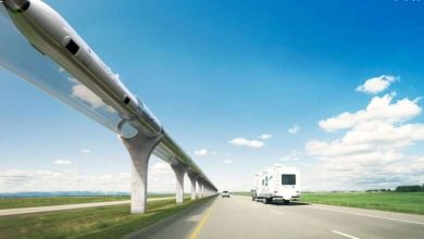 Photo of Alberta government to support feasibility study for Edmonton-Calgary hyperloop under new agreement