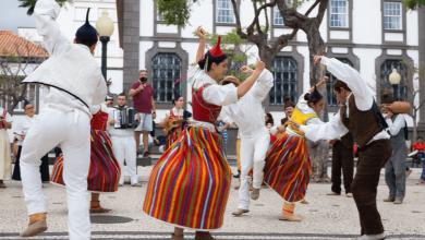 """Photo of Bailinho da Madeira passa às semi-finais das """"7 maravilhas de Portugal"""""""