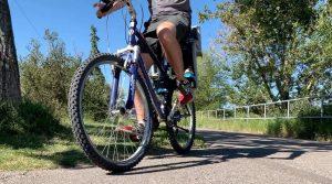Calgary cycling-Milenio Stadium-Canada