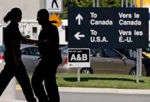 Canada-U.S. border will remain closed until September 21-Milenio Stadium-Canada