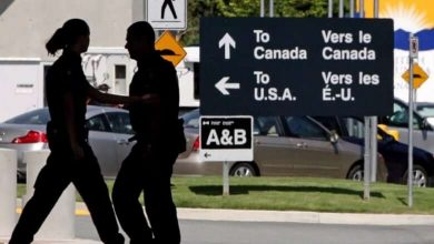 Photo of Canada-U.S. border will remain closed until September 21