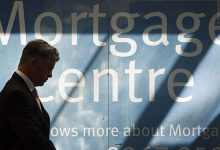 Photo of Canada's mortgage 'stress test' level falls for 3rd time since pandemic began