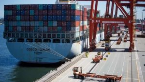 Canada's trade deficit widens to $3.2B in June-Milenio Stadium-Canada