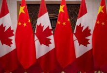 Photo of Canadian citizen sentenced to death in China on drug charge