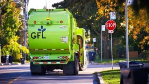Canadian waste management firm GFL targeted by U.S. short seller alleging financial misdeeds-Milenio Stadium-GTA