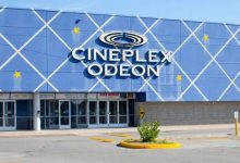 Cineplex reports $98.9-million Q2 loss with movie theatres closed-Milenio Stadium-Canada