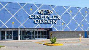 Cineplex reports $98.9-million Q2 loss with movie theatres closed-Milenio Stadium-Canada