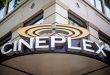 Photo of Cineplex will reopen all 164 of its movie theatres across Canada by Friday