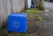 Photo of Environmental groups lay out concerns with province's Blue Box overhaul