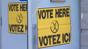 Federal election during pandemic could turn to 2-day weekend voting-Milenio Stadium-Canada