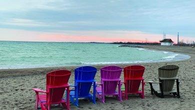 "Photo of Praias na cidade: ""The Beaches"", área privilegiada"