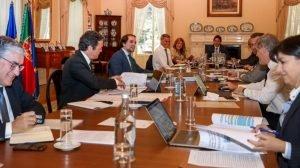 Governo prolonga estado de calamidade na Madeira até final de setembro-Milenio Stadium-Madeira