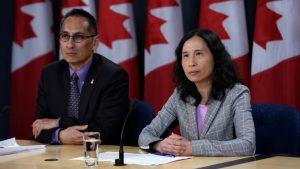 Health officials warn of potential 'fall peak' in COVID-19 cases in Canada-Milenio Stadium-Canada