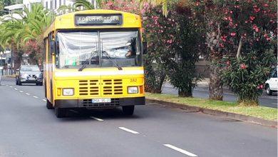 Photo of Horários do Funchal vai contrair empréstimo de $40 milhões