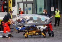 Photo of Hospital alemão que trata opositor de Putin diz que ele foi envenenado