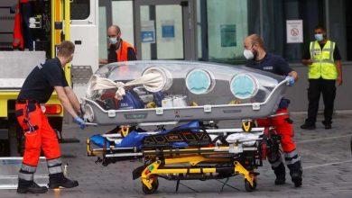Hospital alemão que trata opositor de Putin diz que ele foi envenenado - MILENIO STADIUM - ALEMANHA