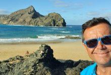 Photo of Jorge Gabriel de quarentena por contacto no Porto Santo com infetado