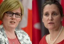 Photo of Liberal ministers to announce new supports for laid-off workers as CERB winds down