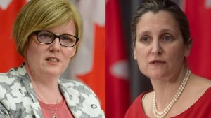 Liberal ministers to announce new supports for laid-off workers as CERB winds down-Milenio Stadium-Canada
