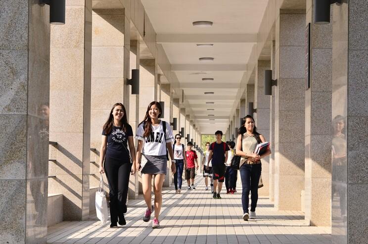 milenio stadium - macau - Macau lança sistema de apoio aos alunos que estudam em Portugal