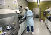 Photo of Made-in-Canada COVID-19 vaccine effort slowed by manufacturing delay