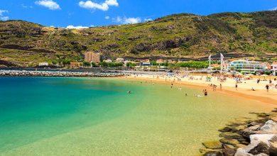 Photo of Madeira com mais um caso positivo