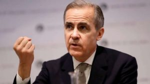 Mark Carney, ex-head of Bank of Canada and Bank of England, joins Brookfield Asset Management-Milenio Stadium-Canada