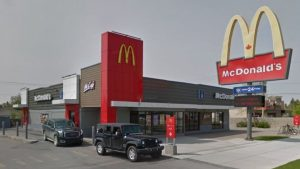 McDonald's Canada to again source all beef from Canada in September-Milenio Stadium-Canada