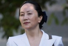 Photo of Meng Wanzhou loses federal court battle for CSIS information