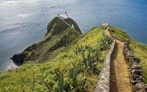 Menos turismo, menos compras, menos carros vendidos-Milenio Stadium-Açores