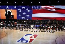 Photo of NBA adia mais três jogos após protestos por Blake, Trump critica organização