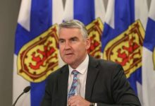 Nova Scotia Premier Stephen McNeil to step down-Milenio Stadium-Canada