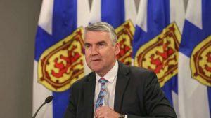 Nova Scotia Premier Stephen McNeil to step down-Milenio Stadium-Canada