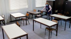 Novo ano lectivo nos Açores sem corte de alunos por turma-Milenio Stadium-Açores