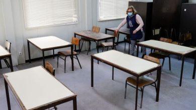 Photo of Novo ano lectivo nos Açores sem corte de alunos por turma