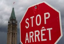 Parliament prorogued until Sept. 23-Milenio Stadium-Canada
