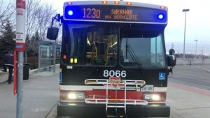 Province tells Toronto to consider replacing low-performing bus routes with microtransit-Milenio Stadium-GTA