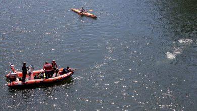 Photo of Resgatado corpo de mulher no mar ao largo de Câmara de Lobos