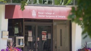 Royal College of dental Surgeons-Milenio Stadium-GTA