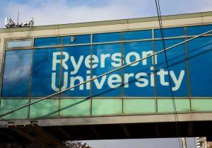 Ryerson University Toronto-Milenio Stadium-Canada
