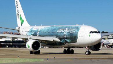 Photo of SATA: Avião cachalote vai custar 23 milhões de dólares