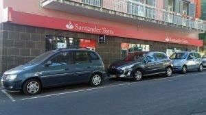 Santander encerra dois balcões na Madeira-Milenio Stadium-Madeira