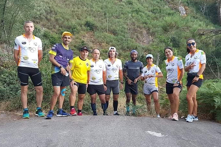 Subir o Evereste sem sair de Portugal - milénio stadium - toronto