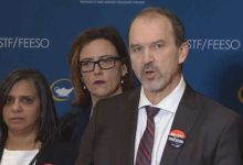 Photo of Teachers' unions to file labour board complaint over Ontario's school reopening plan