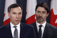Photo of Trudeau mantém confiança em Bill Morneau