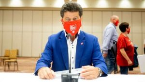 Unifor president says Big 3 automaker negotiations 'about working class people' amid COVID-19 concerns-Milenio Stadium-Canada