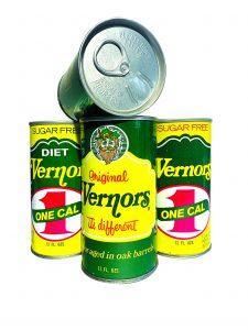 Vernors ginger ale-ginger-entretenimento-mileniostadium