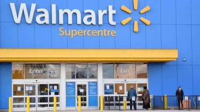 Photo of Walmart will require masks in all its Canadian stores starting Aug. 12