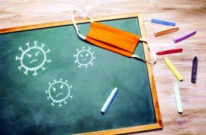 Regressar à escola ou ensinar em casa-capa-mileniostadium