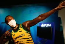 Photo of Usain Bolt tests positive for coronavirus, Jamaica's health ministry confirms